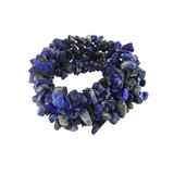 Lapis Lazuli Armband - Split Breed_7