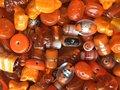 Glaskralen Oranje